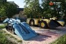 Музей Горно-шахтного оборудования, Североуральск (Фото 5)