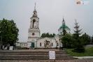 Преображенская церковь (Верхотурье)