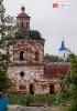 Церковь Покрова Пресвятой Богородицы (Старо-Покровская церковь) (Верхотурье)