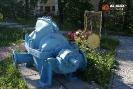 Музей Горно-шахтного оборудования, Североуральск (Фото 7)