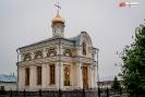 Храм-часовня Во Имя Святого Николая Чудотворца (Верхотурье)