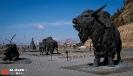 Культурно-туристический комплекс «Археопарк» (Ханты-Мансийск)