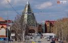 Торгово-деловой центр «Гостиный двор» (Ханты-Мансийск)