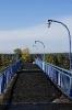 Мост через железнодорожные пути (Серов)