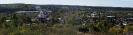 Панорама Карпинска, старая часть города (Фото 1)