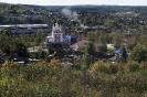 Вид на Богословский (Введенский) собор (Карпинск)