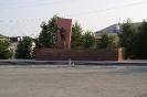 Памятник Ленину в Карпинске