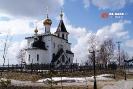 Храм в честь Всех Святых (Нефтеюганск)