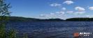 Нижневыйский пруд, панорама (Качканар)