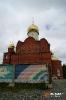 Храм во имя иконы Божией Матери «Взыскание погибших» (Качканар)
