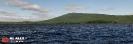 Гора Качканар, Нижневыйский пруд, панорама