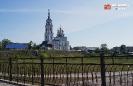 Храм в честь апостолов Петра и Павла, Североуральск (фото 1)