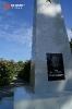 Памятник Герою Советского Союза Хасану Заманову, Североуральск