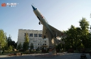 Памятник самолёту-истребителю, Североуральск (Фото 2)