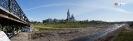 Храм в честь апостолов Петра и Павла, Североуральск (Панорама)
