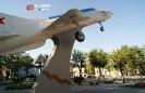 Памятник самолёту-истребителю, Североуральск (Фото 3)