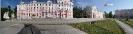 Центральная площадь, Североуральск (Панорама, фото 1)