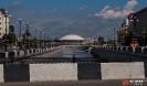 Протока Булак, вид на цирк (Казань)