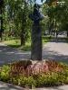 Памятник-бюст Л. Н. Толстому (Казань)