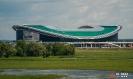 Универсально-футбольный стадион «Казань-Арена» (Казань)