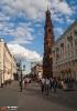 Колокольня Богоявленского собора (Казань)