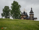 Церковь Всех Святых, в земле Сибирской просиявших (недалеко от Меркушино)