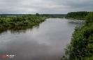 Река Тура (Меркушино)
