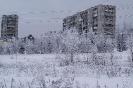 Заснеженный город (Фото 5)