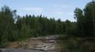 Обвал дороги у шахты Северопесчанская (Фото 2)
