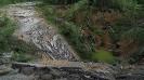 Обвал дороги у шахты Северопесчанская (Фото 10)