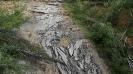 Обвал дороги у шахты Северопесчанская (Фото 6)