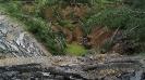 Обвал дороги у шахты Северопесчанская (Фото 5)