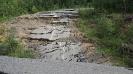 Обвал дороги у шахты Северопесчанская (Фото 3)