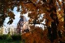 Осень, часовня г. Краснотурьинск (Фото 3)