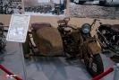 Музей автомобильной техники УГМК_5