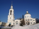 Спасо-Преображенская церковь (Фото 1)
